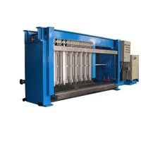 Multi-industry high efficiency plate and frame filter press machine thumbnail image