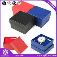 Custom Logo Printed Display Box Cardboard Watch Box thumbnail image