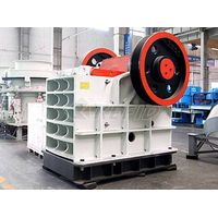 2014 HJ Series Jaw Crusher ,New,mining,metaully,construction,highway thumbnail image