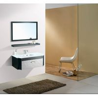 stainless steel bath cabinet thumbnail image