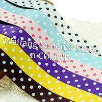 boutique premium polka dots ribbon thumbnail image