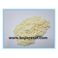 Osmium extraction ion exchange resin