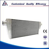 Quality Intercooler Supplied to Deutz