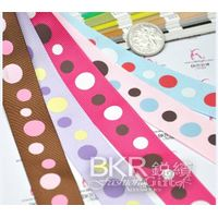 wholesale garment printed ribbons