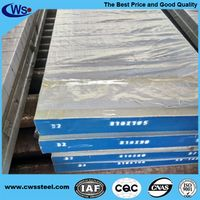 DIN 1.2379 Cold Work Mould Steel Plate
