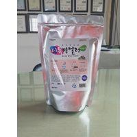 Korean wine Makgeolli powder