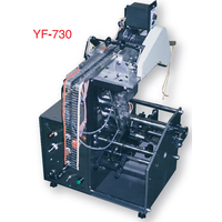 YF-730 Paper Tape Removing / Ripping Machine