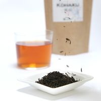 "Japanese black tea premium ""Kohaku"", net 60g thumbnail image"