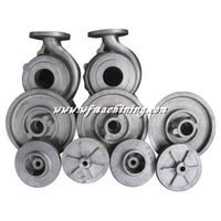 OEM casting parts water pump parts /Casting pump body thumbnail image