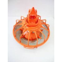 broiler feeder/ feed pan