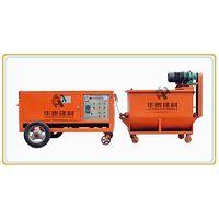 HT-60 foam concrete machine