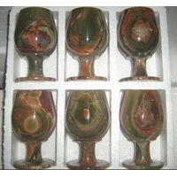 OFFERING A WIDE RANG OF NATURAL STONE OF MARBLE ONYX ARTISAN PRODUCTS thumbnail image