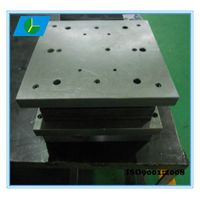 Durable Hardware Mold Processing