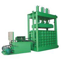 Tub-type Press Baling Recycling Machine for waste paper aluminium thumbnail image