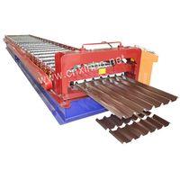 Metal Wall Panel Board Forming Machine thumbnail image