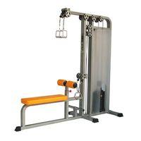 fitness equipment-unilateral lat pull&mid row(kk02)