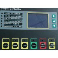 FG Wilson Digital Control Panels