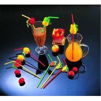drinking straw thumbnail image