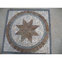 mosaic/flagstone/natural slate/ slate paving