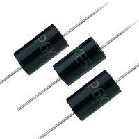 600W 440V DO-15 Case TVS Chip Rectifier Diode P6KE440A and P6KE440CA Free Samples