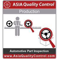 Automotive Part Quality Control in Indonesia