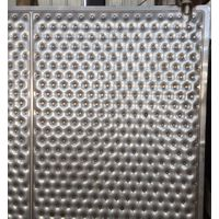 Cooling Plate Effective Energy Saving and Environment Protection Heat Exchange Immersion Plate