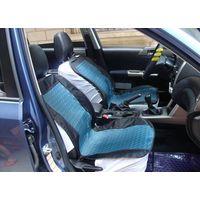 Air Condition Car Cushion System
