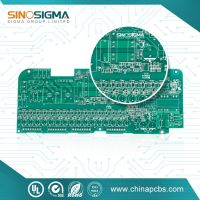 PCB&PCBA OEM Manufacturer Electonic Circuit Board