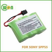 Sony Cordless Phone Battery SONY SPPID300 SPPID400 SPPM502 SPPAQ500 SPPAQ600 SPPQ110 SPPQ120 SPPQ150
