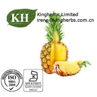 Bromelain Pineapple Extract