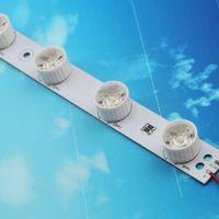 8leds Lighting Box Led Strip With Lens thumbnail image