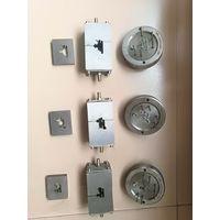 Extrusion mould for refrigerator door gasket