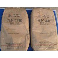 SBR Styrene butadiene rubber
