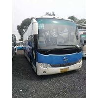 40 seats used city bus used coach higer bus for sale kinglong bus in good condition for sale