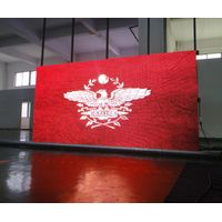 Manufacturer & Factory of large-screen LED video displays,large-scale LED Signages thumbnail image