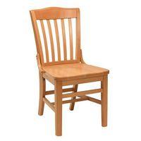 wood chair thumbnail image