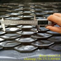 expanded metal lath XS-42 building material thumbnail image