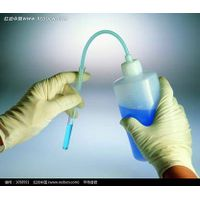 Manufacturer Disposable Natural Latex Gloves With Powder For Examination