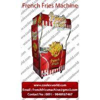 French fries vending machine thumbnail image