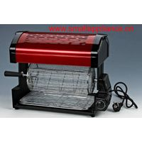 Automatic multi-function electric baker