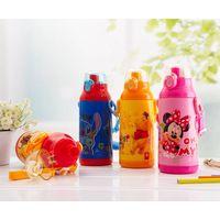 350ml Plastic drink bottle ,children water bottle bpa free