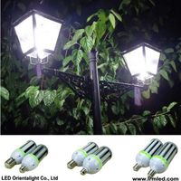 LED Corn Lights