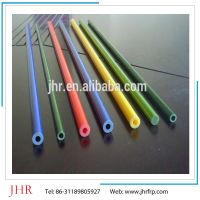 FRP plastic profiles