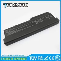 Tommox Brand New Rechargeable Notebook Laptop Battery For Dell 1300 Hd438