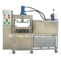 High-effient automatic bean paste cake machinery