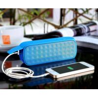 waterproof bluetooth speakers with wireless audio streaming subwoofer thumbnail image