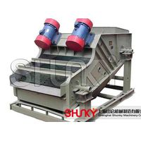 High-frequency Vibrating Screen