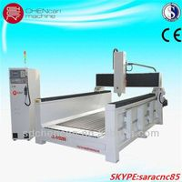 foam and wood molding cnc machinery