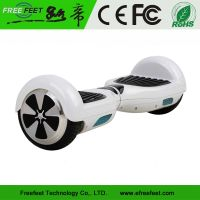 Hoverboard Self Balancing Scooter Factory Offer by Freefeet Technology