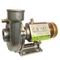 China Stainless steel sea water pump CR150 thumbnail image